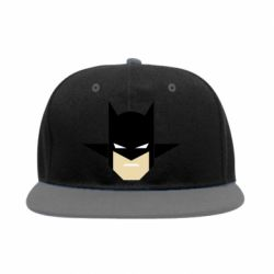 "Снепбек Batman ""Minimalism"" - FatLine"