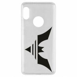 Чехол для Xiaomi Redmi Note 5 Batman three line