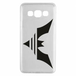 Чохол для Samsung A3 2015 Batman three line
