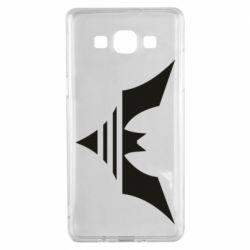 Чохол для Samsung A5 2015 Batman three line