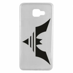 Чохол для Samsung A7 2016 Batman three line