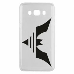 Чохол для Samsung J5 2016 Batman three line