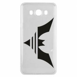 Чохол для Samsung J7 2016 Batman three line