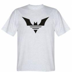 Чоловіча футболка Batman three line