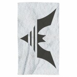 Рушник Batman three line
