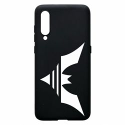 Чехол для Xiaomi Mi9 Batman three line