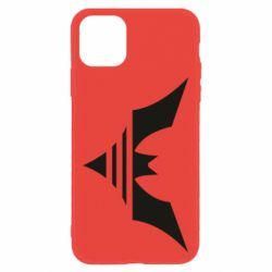Чохол для iPhone 11 Batman three line