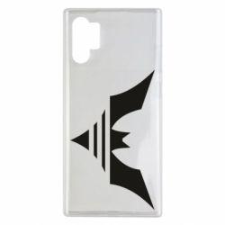 Чохол для Samsung Note 10 Plus Batman three line