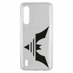 Чехол для Xiaomi Mi9 Lite Batman three line