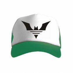 Дитяча кепка-тракер Batman three line