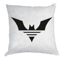 Подушка Batman three line