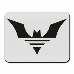 Килимок для миші Batman three line