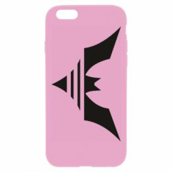 Чохол для iPhone 6 Plus/6S Plus Batman three line