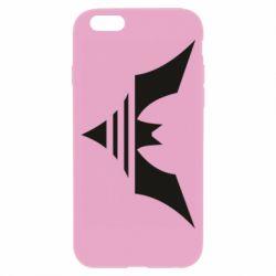Чохол для iPhone 6/6S Batman three line