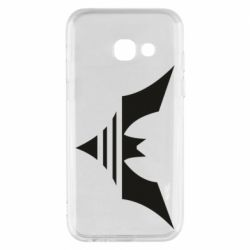 Чохол для Samsung A3 2017 Batman three line