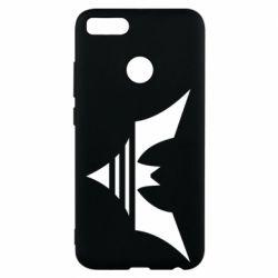 Чехол для Xiaomi Mi A1 Batman three line
