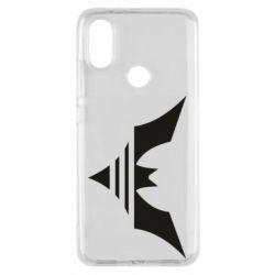 Чехол для Xiaomi Mi A2 Batman three line