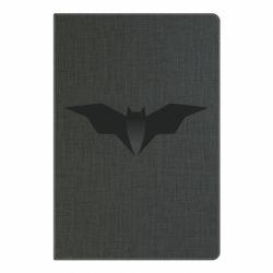 Блокнот А5 Batman unusual logo
