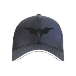 Кепка Batman unusual logo