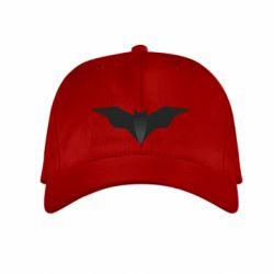 Детская кепка Batman unusual logo