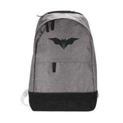 Городской рюкзак Batman unusual logo