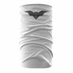 Бандана-труба Batman unusual logo