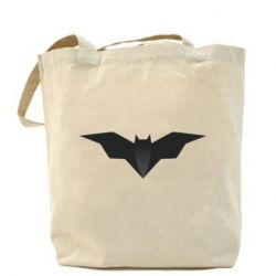 Сумка Batman unusual logo