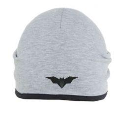 Шапка Batman unusual logo