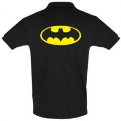 Мужская футболка поло Batman