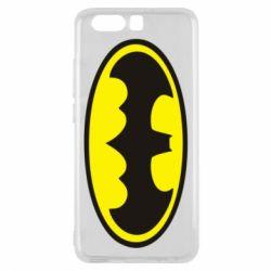 Чехол для Huawei P10 Batman - FatLine