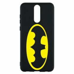 Чехол для Huawei Mate 10 Lite Batman - FatLine