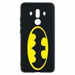 Чехол для Huawei Mate 10 Pro Batman - FatLine