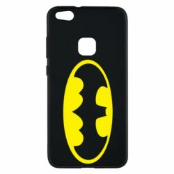 Чехол для Huawei P10 Lite Batman - FatLine