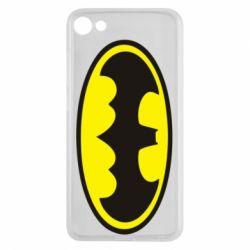 Чехол для Meizu U10 Batman - FatLine