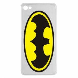 Чехол для Meizu U20 Batman - FatLine