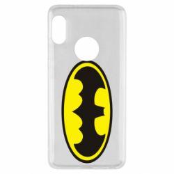 Чохол для Xiaomi Redmi Note 5 Batman