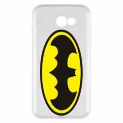 Чехол для Samsung A7 2017 Batman