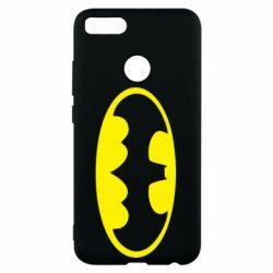 Чехол для Xiaomi Mi A1 Batman