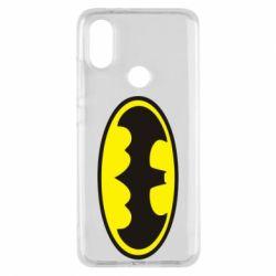 Чехол для Xiaomi Mi A2 Batman