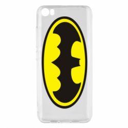 Чехол для Xiaomi Mi5/Mi5 Pro Batman