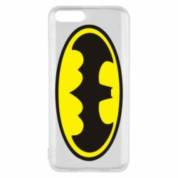 Чехол для Xiaomi Mi6 Batman