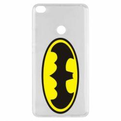 Чехол для Xiaomi Mi Max 2 Batman