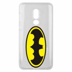 Чехол для Meizu V8 Batman - FatLine