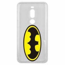 Чехол для Meizu V8 Pro Batman - FatLine