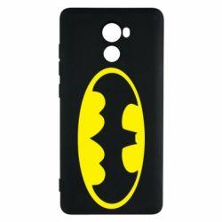 Чохол для Xiaomi Redmi 4 Batman