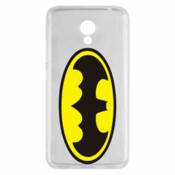 Чехол для Meizu M5c Batman - FatLine
