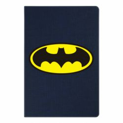 Блокнот А5 Batman