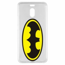Чехол для Meizu M6 Note Batman - FatLine