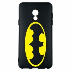 Чехол для Meizu 15 Lite Batman - FatLine