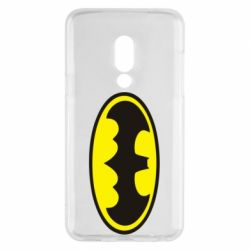 Чехол для Meizu 15 Batman - FatLine